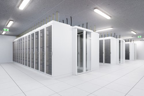Data Centers Advanced MedioMatrix